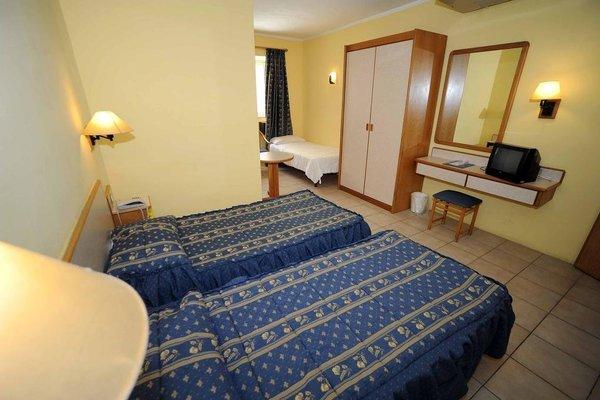 Sliema Chalet Hotel - фото 50