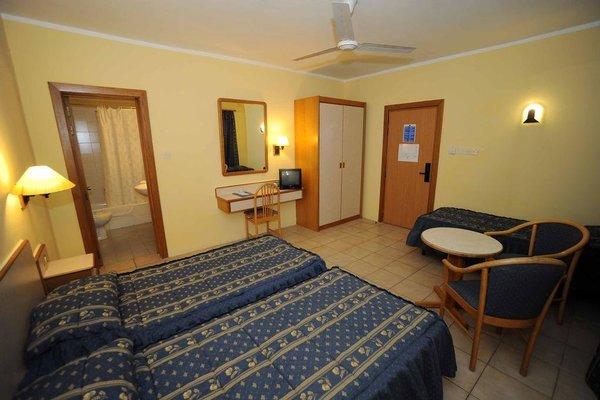 Sliema Chalet Hotel - фото 1