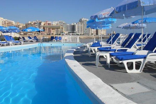 Hotel Plevna - фото 20