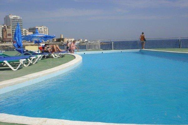 Hotel Plevna - фото 21