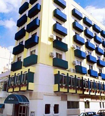 Hotel Plevna - фото 23
