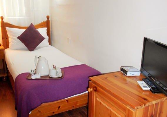 Hotel Plevna - фото 4