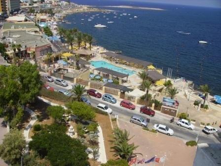 Sunny Coast Resort & Spa - фото 23