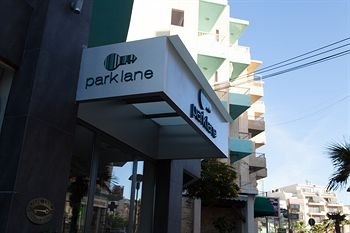 Park Lane Aparthotel - фото 22