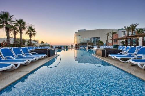 db San Antonio Hotel + Spa - фото 20