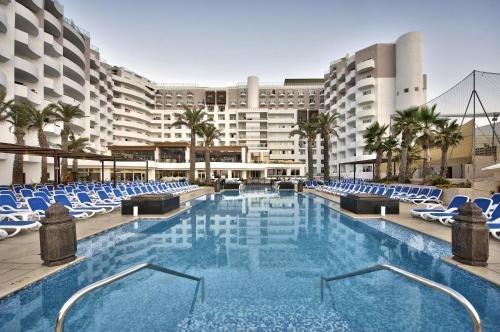 db San Antonio Hotel + Spa - фото 21