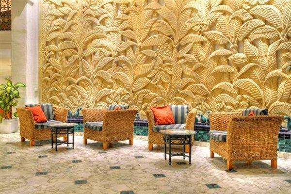 db San Antonio Hotel + Spa - фото 5