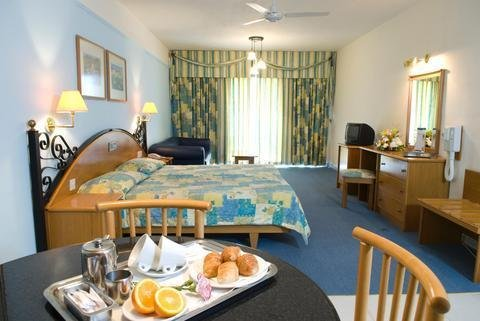 Hotel Santana - фото 50