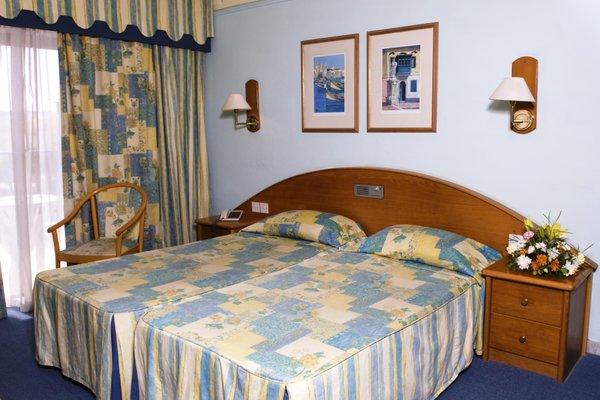 Hotel Santana - фото 1