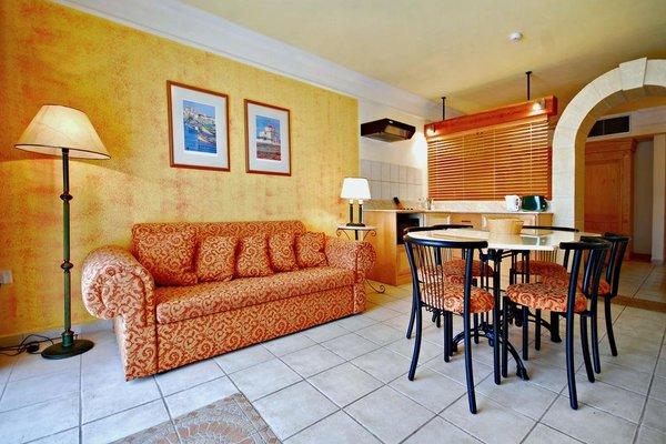 Hotel Santana - фото 14
