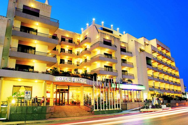 Hotel Santana - фото 21