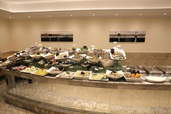 Soreda Hotel - фото 11