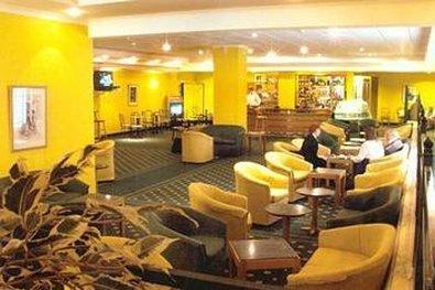 Soreda Hotel - фото 7