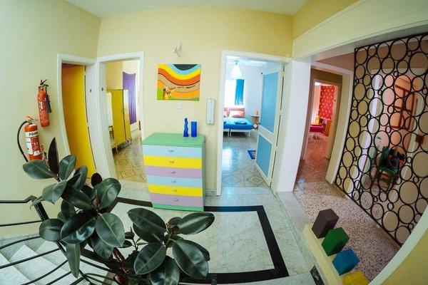 Splendid Guest House - фото 16