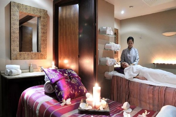 Maritim Antonine Hotel & Spa - фото 1