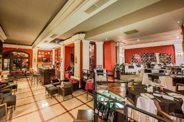 Maritim Antonine Hotel & Spa - фото 14