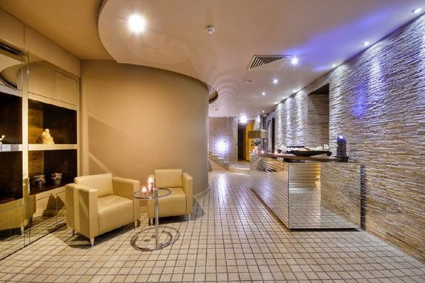 Maritim Antonine Hotel & Spa - фото 15