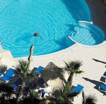 Maritim Antonine Hotel & Spa - фото 20
