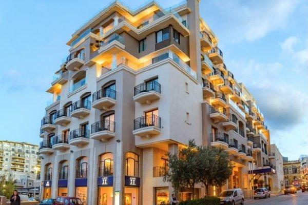 Maritim Antonine Hotel & Spa - фото 22