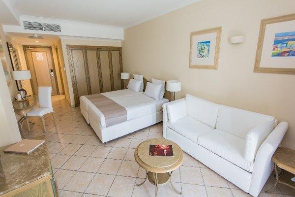 Maritim Antonine Hotel & Spa - фото 6