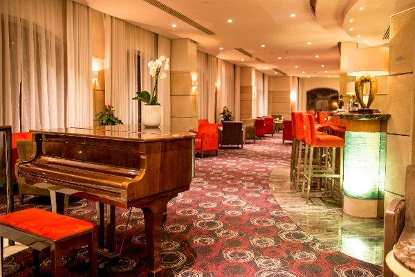 Maritim Antonine Hotel & Spa - фото 7