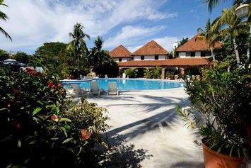 Hotel Villas Paraiso