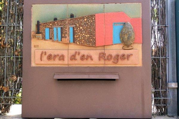 L'era de Can Roger - фото 16