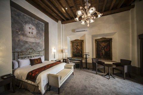 Quinta Real Puebla - фото 1