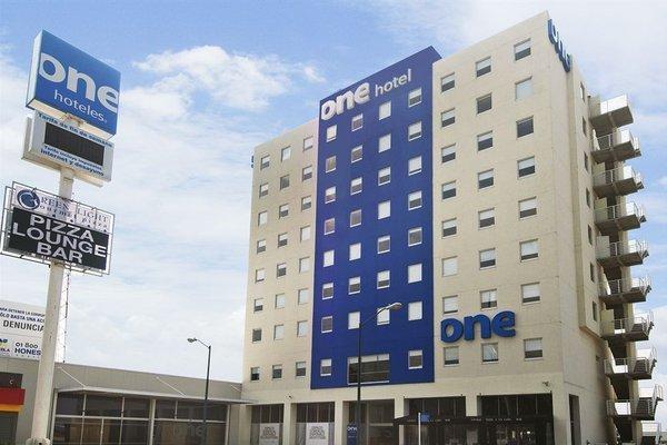 One Puebla FINSA - фото 21