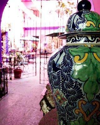 Meson Sacristia de la Compania Hotel Boutique - фото 19