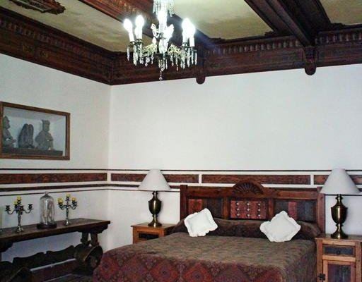 Hotel Boutique Casa de la Palma - фото 1