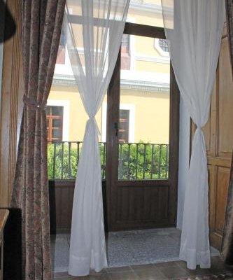 Hotel Boutique Casa de la Palma - фото 15