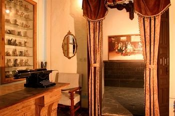 Hotel Boutique Casa de la Palma - фото 20