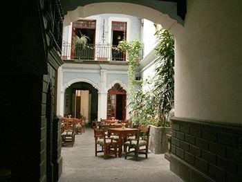 Hotel Boutique Casa de la Palma - фото 23