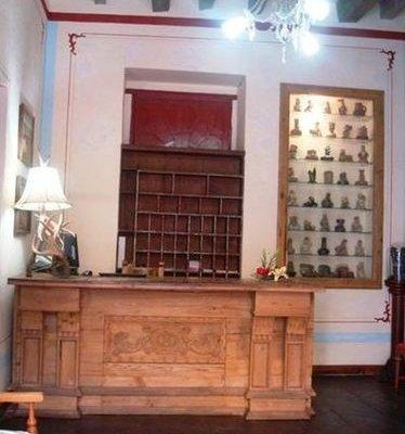 Hotel Boutique Casa de la Palma - фото 8