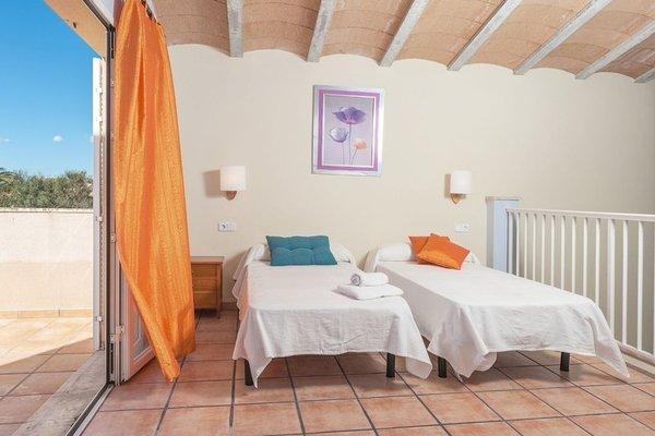 Гостиница «Sa Mina», Колониа-де-Сант-Пере