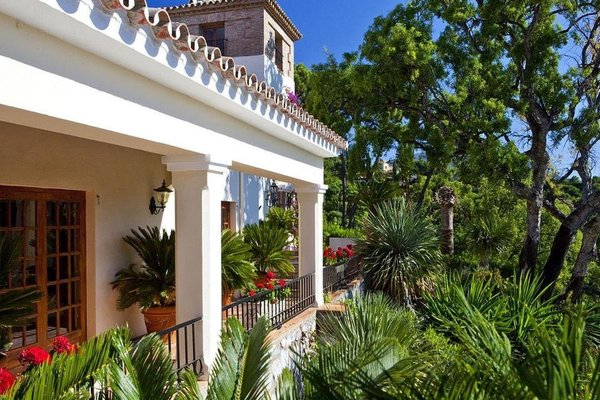 Villa Candela En La Colina - фото 12