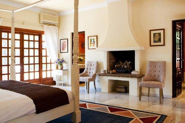 Villa Candela En La Colina - фото 4
