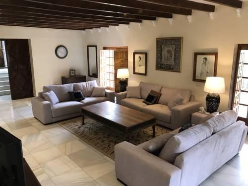 Villa Candela En La Colina - фото 6