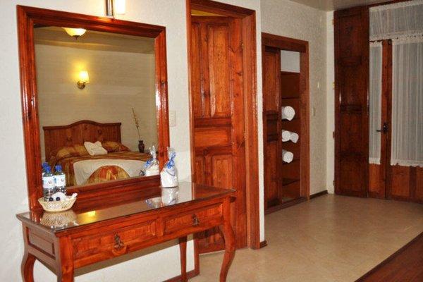 Hotel Puebla Plaza - фото 4