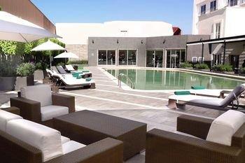 Courtyard by Marriott Puebla Las Animas - фото 20