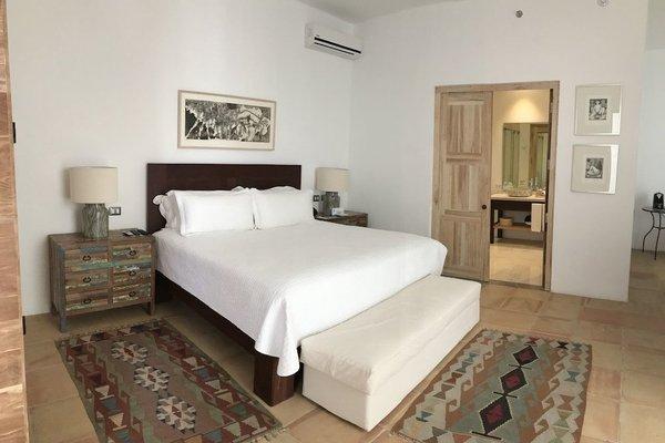 Hotel Boutique Casareyna - фото 2