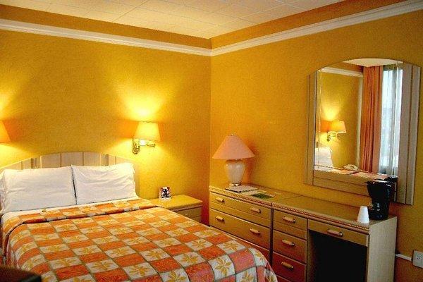 Hotel Condado Plaza - фото 0