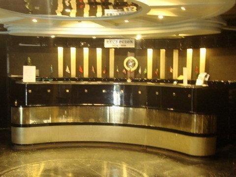 Hotel Condado Plaza - фото 13