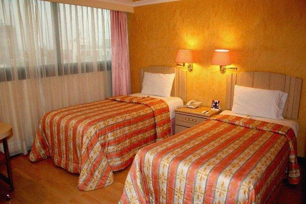 Hotel Condado Plaza - фото 2