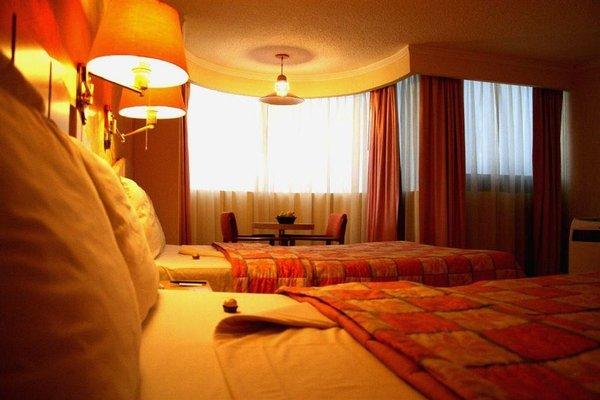 Hotel Condado Plaza - фото 3