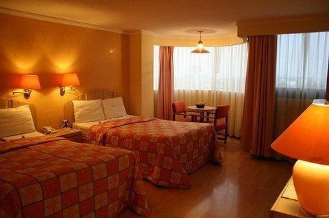 Hotel Condado Plaza - фото 5