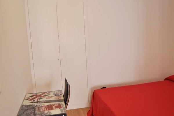 Apartamentos Kasa25 Centro Argensola - фото 1
