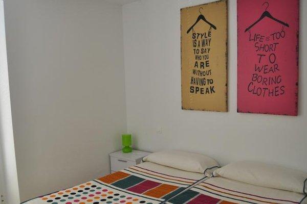 Apartamentos Kasa25 Centro Argensola - фото 2