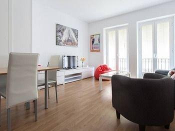 Apartamentos Kasa25 Centro Argensola - фото 4